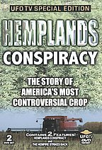 Hemplands: The Complete Story of America's Most Controversal Crop