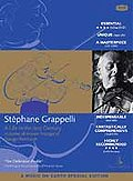 Stephane Grappelli - A Life In The Jazz Century