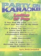 Party On Karaoke! - Ladies of Pop