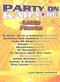 Party On Karaoke! - Latin Fiesta