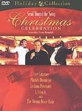 Send 'Round The Song - A Christmas Celebration: Three Tenors & Friends