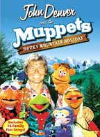John Denver and the Muppets - A Rocky Mountain Holiday