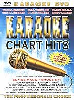 Karaoke - Charts Hits