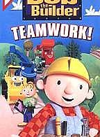 Bob the Builder - Teamwork!