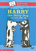 Harry the Dirty Dog...and More Playful Puppy Stories