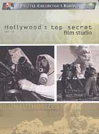 Hollywood's Top Secret Film Studio