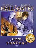 Hall and Oates - Live in Concert
