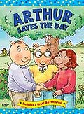 Arthur - Arthur Saves the Day
