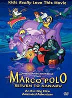 Marco Polo: Return to Xanadu - Movie Quotes - Rotten Tomatoes