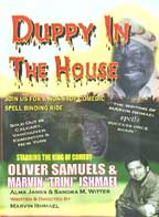 Oliver Samuels - Duppy In The House