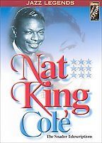 Snader Telescriptions - Nat King Cole