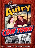 Gene Autry - Cow Town