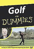 Golf For Dummies