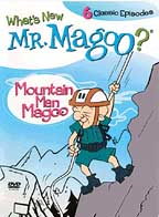 Mr. Magoo - Mountain Man Magoo