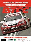 Green Flag 2003 MSA British Touring Car Championship