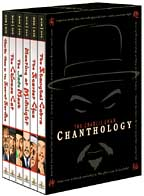 Charlie Chanthology