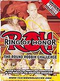 Takedown Masters - Ring of Honor: The Round Robin Challenge
