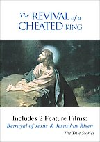 Revival of a Cheated King