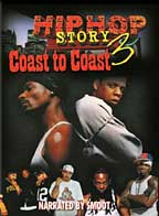 Hip-Hop Story 3: Coast to Coast