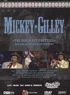 Mickey Gilley - The Girls All Get Prettier: Greatest Hits