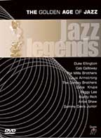 Golden Age Of Jazz Part 1