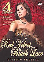Red Velvet, Black Lace