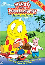 Maggie and the Ferocious Beast - Puzzles and Picnics
