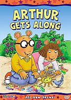 Arthur - Arthur Gets Along
