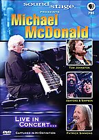 Michael McDonald - Soundstage