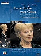 Voices of Our Time - Anne Sofie von Otter
