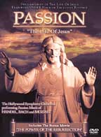 Passion - The Life of Jesus