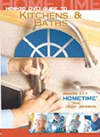 Hometime - Kitchens and Baths