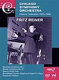 Fritz Reiner Conducts the Chicago Symphony Orchestra (1953-1954)