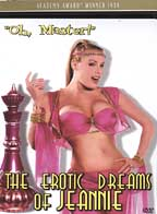 Erotic Dreams of Jeannie