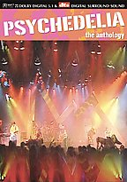 Psychedelia: The Anthology