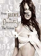 Janet Jackson - From Janet. To Damita Jo: The Videos