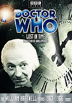 Doctor Who - Lost in Time: The William Hartnell Years