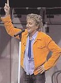 Rod Stewart: One Night Only