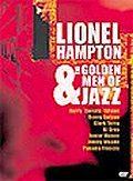 Lionel Hampton & the Golden Men of Jazz - Live in Europe