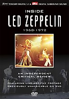Led Zeppelin - Inside Led Zeppelin: 1968-1972