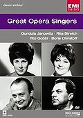 Classic Archive - Great Opera Singers