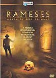Rameses: Wrath of God or Man?