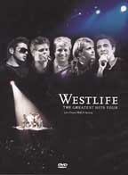 Westlife: The Greatest Hits Tour