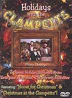 Holidays With the Clampetts