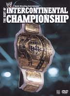 WWE - The Best of Intercontinental Championship