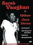 Sarah Vaughan & Other Jazz Divas