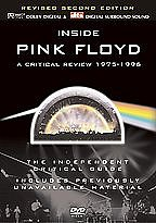Pink Floyd - Inside Pink Floyd: A Critical Review 1975-1996