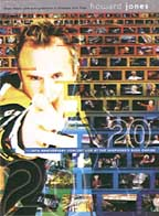Howard Jones - 20th Anniversary Concert