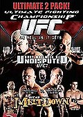 Ultimate Fighting Championship 43 & 44
