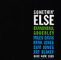 Cannonball Adderly - Somethin' Else